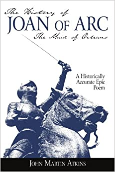 joan of arc or maid of orleans english literature essay 22 the maid of orleans essay examples from #1 writing company old english literature and a literary analysis of joan of arc in literature by.