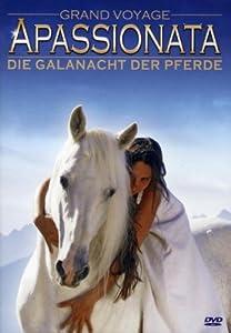 NEW Apassionata-grand Voyage (DVD)