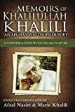 Image of Memoirs of Khalilullah Khalili: An Afghan Philosopher Poet - A Conversation with his Daughter, Marie (English Version)