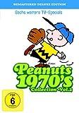 The Peanuts - 1970's