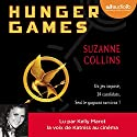 Hunger Games (Hunger Games 1) Audiobook by Suzanne Collins Narrated by Kelly Marot