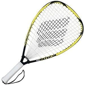 Buy Ektelon PowerRing Freak SS Racquetball Racquet [Strung] by Prince/Ektelon Sports, Inc.