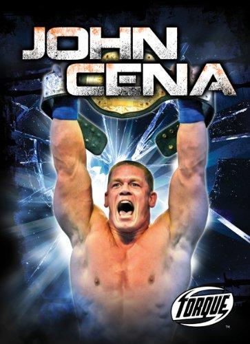 John Cena (Torque: Pro Wrestling Champions)