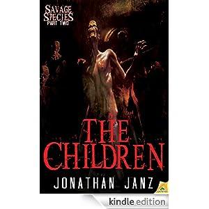 The Children (Savage Species) Jonathan Janz