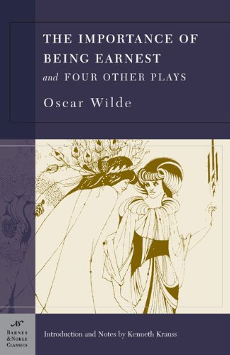 an analysis of portrayal of women in oscar wildes the importance of being earnest Marriage, religion and respectability in the importance of being earnest by oscar wilde: a brief analysis on the masks of victorian society article (pdf available) may 2015 with 3,056 reads.