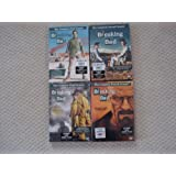 Breaking Bad - Complete Season 1-4 Bundle