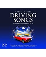 Driving Songs-Greatest