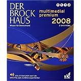 """Der Brockhaus multimedial 2008 premium (DVD-ROM)von """"Bibliographisches..."""""""