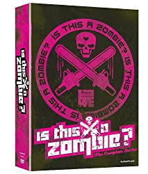 Is This A Zombie? Season One (Limited Edition)
