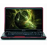 Qosmio X505-Q8104 18.4-Inch Gaming Laptop (Omega Black) ~ Toshiba