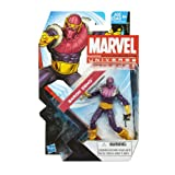 Baron Zemo Marvel Universe 022 Action Figure