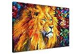 WID Lion Africain
