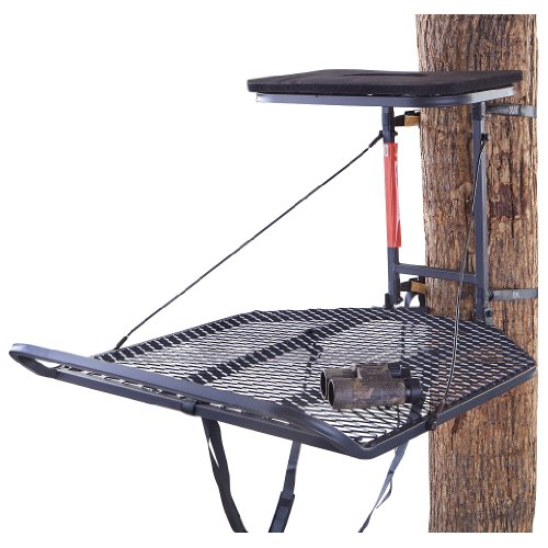 Buy Cheap Guide Gear XL Hang-On Tree Stand 30 inch x 36 inch