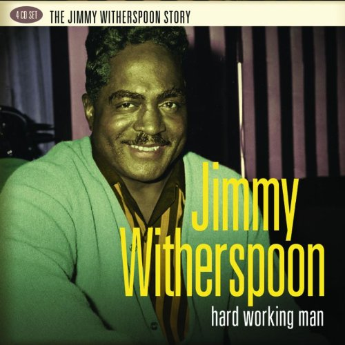 Hard Working Man by Jimmy Witherspoon