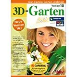 Digital Software - 3D-Garten 10 [Download]