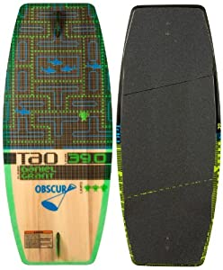 Liquid Force Tao Wakeskate 39in