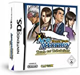 echange, troc Phoenix Wright - Ace Attorney: Trials and Tribulations [import allemand]