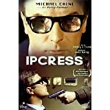 Ipcress, danger immdiat / The Ipcress File ( Len Deighton&#39;s The Ipcress File ) [ Origine Espagnole, Sans Langue Francaise ]par Michael Caine