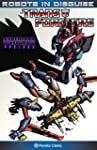 Transformers. Robots In Disguise - N�...