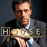House M.D. Original Television Soundtrackby Soundtrack