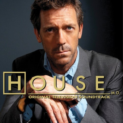 Dr.HOUSE サントラ