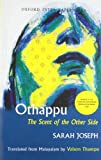 Sara Joseph Othappu: The Scent of the Other Side