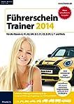 F�hrerschein Trainer 2014