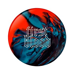 Click here to buy Hammer First Blood Bowling Ball by Hammer.
