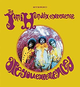 Are You Experienced (Vinyl) from Sony Legacy