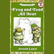Frog and Toad All Year | [Arnold Lobel]