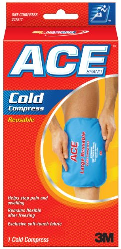 ACE Reusable Cold Compress Large