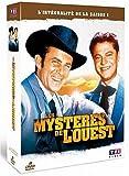 Les Mystères de l'Ouest - Saison 1 (dvd)