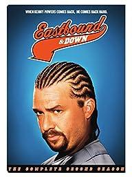 Eastbound & Down: Season 2