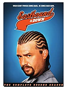 Eastbound & Down: Season 2