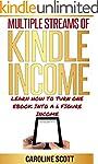 Multiple Streams of Kindle Income: Ho...