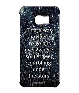Under the stars - Pro Case for Samsung S6 Edge