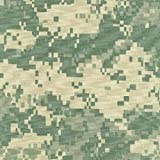 "ACU Digital Camouflage 1.1 Oz Nylon. Ripstop Fabric Military 66/68""- By the Yard"