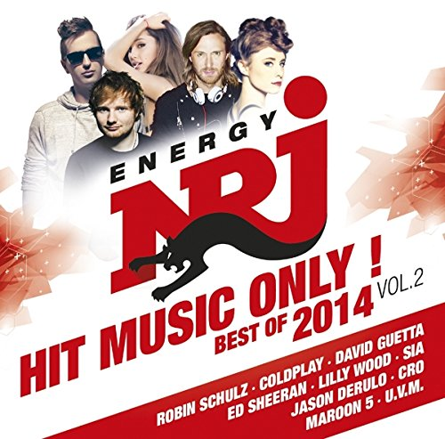 VA-Energy Hit Music Only Best Of 2014 Vol. 2-2CD-FLAC-2014-NBFLAC Download