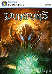 Dungeons (PC DVD)
