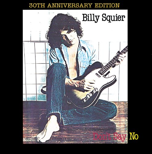 Billy Squier - Don