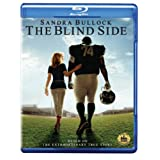 The Blind Side Blu-ray – $8.96!