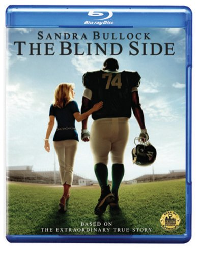 Cover art for  The Blind Side [Blu-ray]