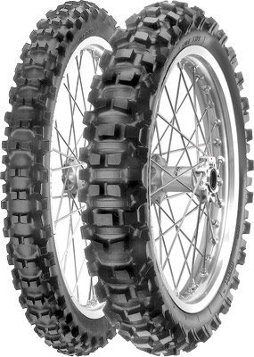 Buy Low Price Pirelli Scorpion Xc Mid Hard (Xcmh) Tire 80/100-21F Midhard (N1767900)