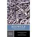 Beowulf: A Verse Translation (Norton Critical Editions)