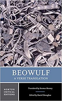 critical review on beowulf Find helpful customer reviews and review ratings for beowulf at amazoncom read honest and unbiased product reviews from our users.