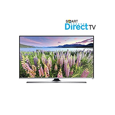 Samsung 32J5570 81.28 cm (32 inches) Full HD Flat Smart Series 5 TV