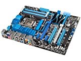 ASUSTek Intel Socket LGA1155対応 ATXマザーボード P8Z68 DELUXE/GEN3