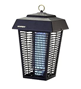 Flowtron BK-80D 80-Watt Electronic Insect Killer, 1-1/2 Acre Coverage, 4-pack by Flowtron