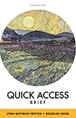 Quick Access Brief