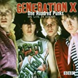BBC Live In Concert - One Hundred Punks Generation X